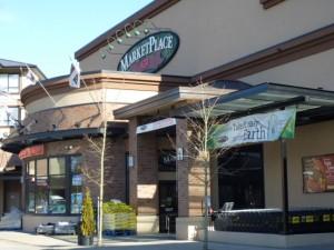 IGA Langley Thunderbird store